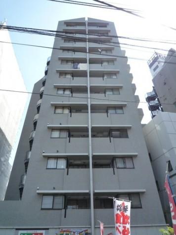 東急ドエル・アルス根津 建物画像1