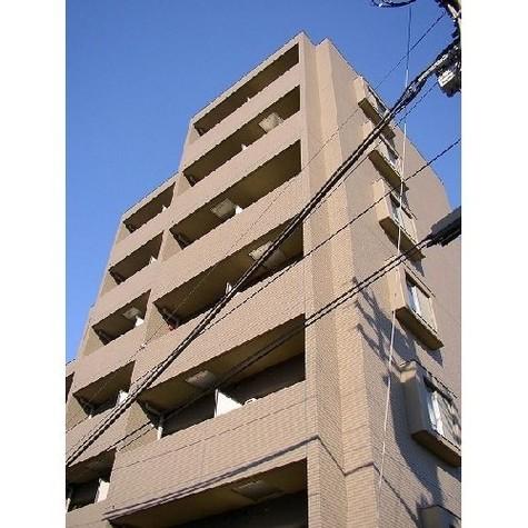 菱和パレス田園調布東 建物画像1