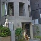 麻布十番 3分マンション 建物画像1