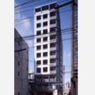 プリムヴェール四谷 建物画像1