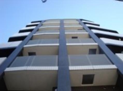 セジョリ南品川 建物画像1
