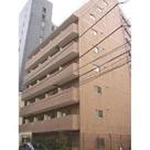 パレステュディオ新宿御苑前 建物画像1