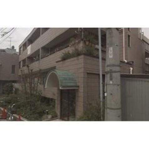 ディアコート学芸大学 建物画像1