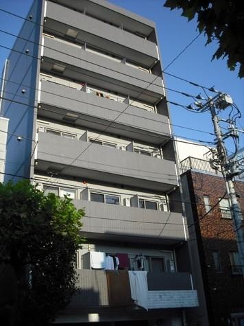 ヴィータローザ両国 建物画像1