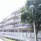 目黒パークマンション 建物画像1