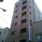 グランフォース蔵前 建物画像1