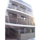 ドルチェ四谷 建物画像1
