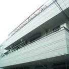 ヴィブレ白金 建物画像1