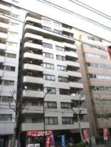 セブンスターマンション島津山 建物画像1