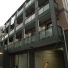 グランヴァン南雪谷 建物画像1