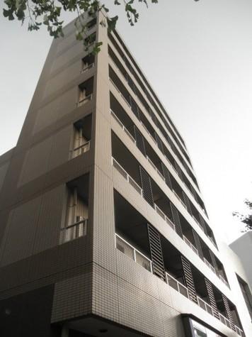 クレール目黒 建物画像1