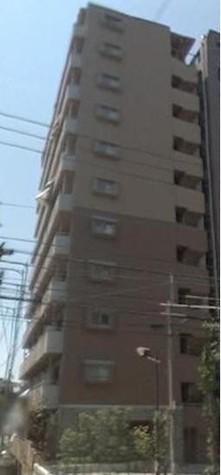 プレール・ドゥーク文京本駒込 建物画像1