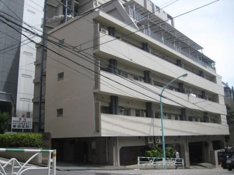 渋谷コーポラス 建物画像1