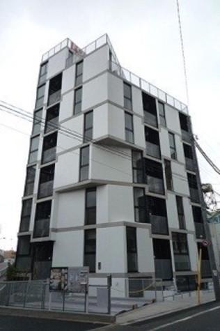 STEPS 建物画像1