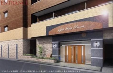 ガラ・グランディ大手町 建物画像1