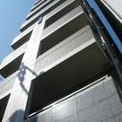 パレステュディオ四谷 建物画像1
