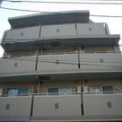 アヴァンティック天王洲 建物画像1