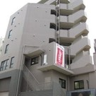 プレジールシナガワ Building Image1