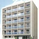 NIKKO APARTMENT HOUSE(ニッコーアパートメントハウス) 建物画像1
