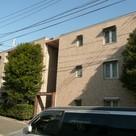 テラ・ホームズ旗の台 建物画像1