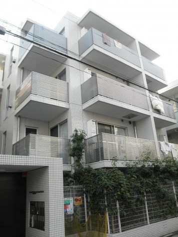 MUSASIKOYAMA POINT(武蔵小山ポイント) 建物画像1