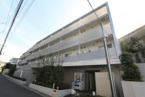 レグラス大岡山 (大岡山1) 建物画像1