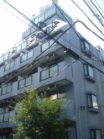 ハーベストハウスⅡ 建物画像1