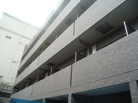 フェニックス目黒弐番館 建物画像1