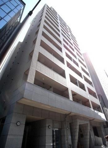 パレステュディオ渋谷WEST 建物画像1