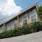 ラ・ピアッツァ上野毛 建物画像1