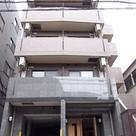 パークウェル早稲田 建物画像1