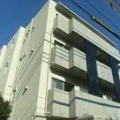 CLAP市谷柳町 建物画像1