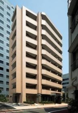 レジディア大井町Ⅱ(旧パシフィックレジデンス大井町Ⅰ) 建物画像1