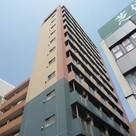 シンシア蒲田ステーションプラザ 建物画像1