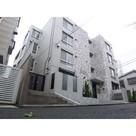 ZESTY曙橋 (ゼスティ曙橋) 建物画像1