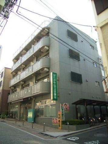 プラッツ幡ヶ谷 建物画像1