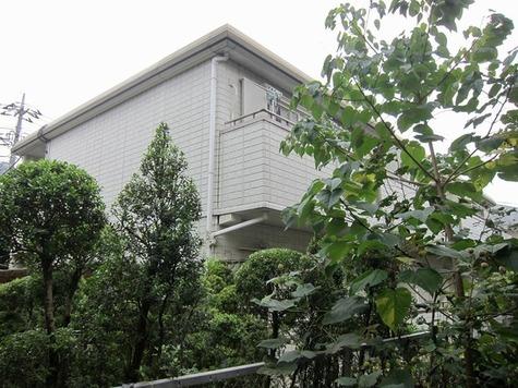 ガーデン深沢 建物画像1