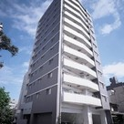 アパートメンツ若松河田 建物画像1