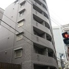 スカイコート渋谷初台 建物画像1