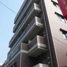 駒場パークサイドヒルズ 建物画像1