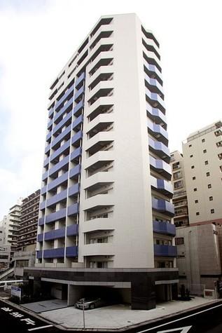 レジディア蒲田Ⅱ 建物画像1