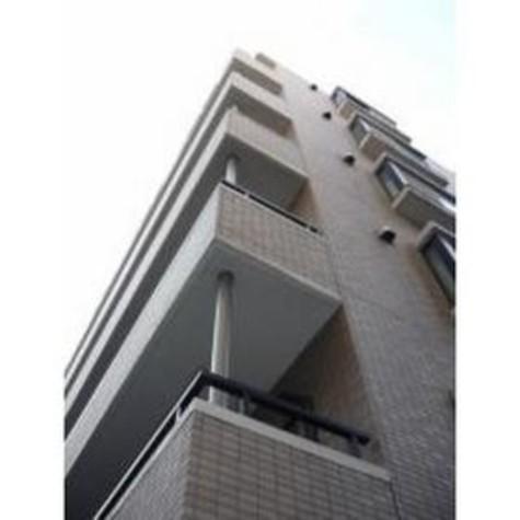 アクティブミレニアム江戸川橋 建物画像1