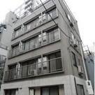 ロマロ銀座新富 建物画像1
