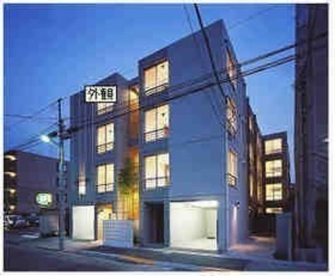 ゼスティ神楽坂(ZESTY神楽坂) 建物画像1