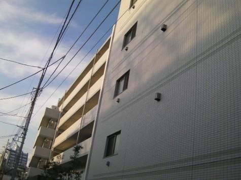 サテンシティ千駄木 建物画像1