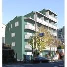 タキミハウス西早稲田 建物画像1