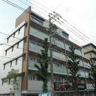アパートメンツ都立大学 (八雲2) 建物画像1
