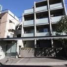 西新宿五丁目 3分マンション 建物画像1