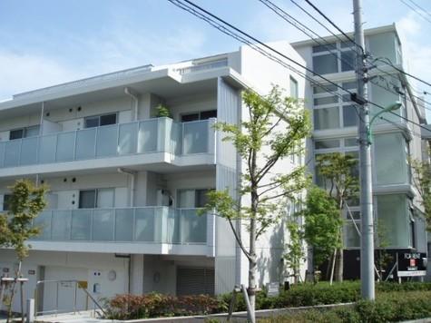 コンフォリア駒場 Building Image1