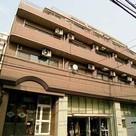 アントレ目黒東山 建物画像1